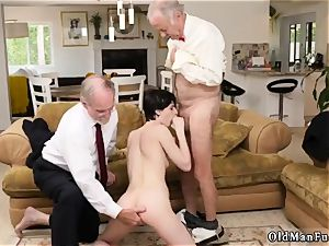 daddy band Alex Harper Answers the ad that to Frannkie positioned and little did she know she