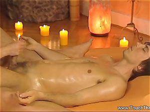 massage For The masculine schlong