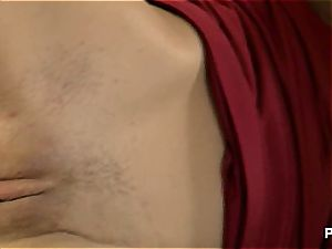 For lovers of perky nipples