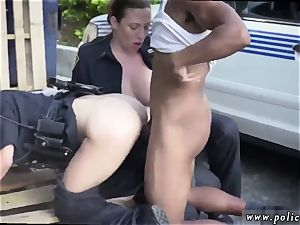 cheating multiracial seconds and vintage 3some first-ever time I will catch any perp with a
