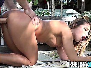 epic stunner makes her tutor splat his jizz on his face