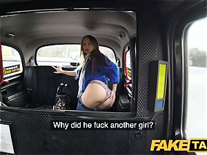 faux cab warm revenge cab boink for super-sexy splendid minx