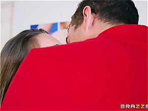 force Rangers porno parody with Kimmy Granger