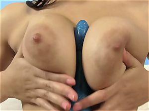 playthings galore with wild super-naughty nubile