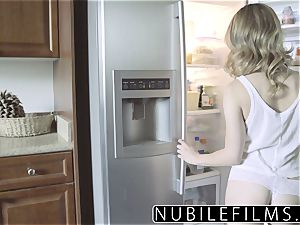 NubileFilms - Day Dreaming About man sausage Till She ejaculates