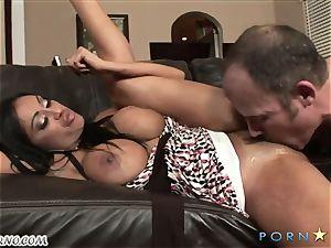 Luxury Indian mature girl Priya Rai enjoys spunky intercourse