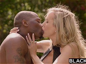BLACKED Brandi enjoy screws Her Step daughters-in-law big black cock boyfriend When Shes Gone