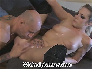 Rampant role play for Bailey Blue and a super-fucking-hot boy