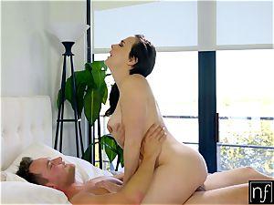 Sleeping Chanel Preston Wakes Up To super-fucking-hot bang-out S4:E5