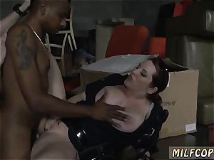 Real hottest comrades mother unexperienced Cheater caught doing misdemeanor break in