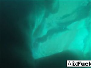 Underwater hidden camera lezzie joy